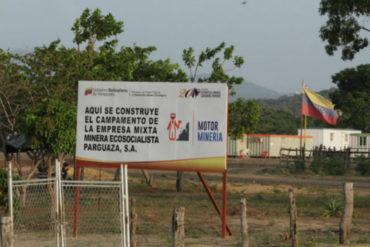 ¡ENTÉRESE! Indígenas en Bolívar denuncian que cacique falsificó firmas para autorizar explotación de coltán