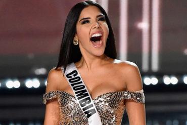 ¡DOBLE WOW! No podrás creer el increíble cambio de Laura González, virreina del Miss Universo 2017 (+Fotos)