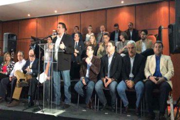 ¡SÉPALO! MUD espera que cambios ministeriales no afecten el desarrollo del diálogo en Dominicana
