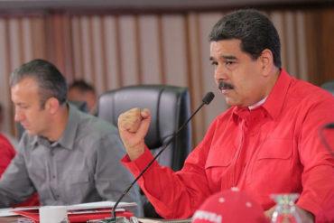 ¡ENTÉRESE! Maduro revela cuándo comenzará la preventa del Petro