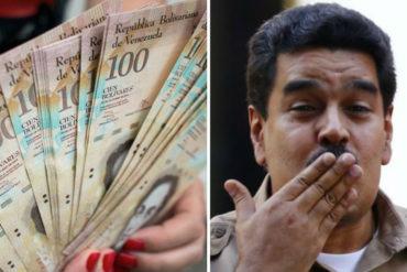 ¡DESCARO ROJO! La bola de plata que se gastó Maduro en insumos bélicos, según este diputado