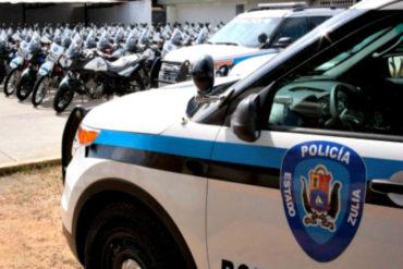 """¡POLÉMICA! Oficial de la policía del Zulia renuncia por situación del país (+Carta +""""Chávez no está vivo un c*ño"""")"""