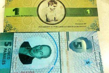 """¡INSÓLITO! Esta es la nueva """"moneda comunal"""" que ya están usando en el oeste de Caracas (+Fotos)"""