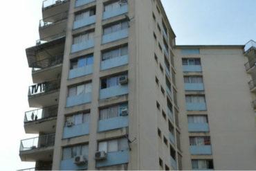 ¡SIN CONTEMPLACIÓN! 22 familias de militares tienen que desalojar sus viviendas en el Fuerte Paramacay este #15Dic (+Documentos)