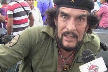 """¡AJÁ, NICO! El """"Che Guevara venezolano"""" cargó contra Maduro: """"Reparte la miseria en una bolsita"""""""