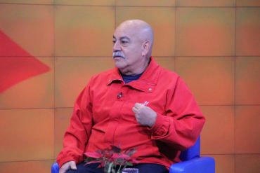 ¡LO ÚLTIMO! Darío Vivas no descarta que se puedan adelantar las elecciones presidenciales