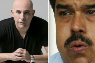 """¡PARAN LOS PELOS! Las impactantes predicciones de este angeólogo: """"Maduro será condenado a cadena perpetua"""""""