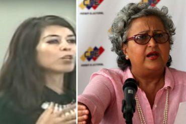 ¡LOS PUSO A SUDAR! La incómoda pregunta de una periodista sobre las municipales que VTV censuró (+Video)