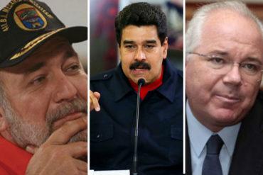¡SACANDO CONCLUSIONES! Mario Silva y Maduro se ponen de acuerdo: Rafael Ramírez es el candidato de Donald Trump