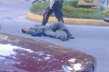 ¡QUÉ CRUELES! Recluso fugado de Ramo Verde afirmó que fueron torturados (+audio)