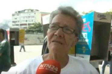 """¡DESGARRADOR! Mi hijo llorando me dice """"mamá dame comida"""". El desesperado testimonio de una venezolana"""