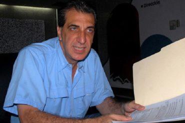 ¡DURO! Biagio Pilieri: No votamos a favor de una directiva que desconoce a 7.6 millones de venezolanos