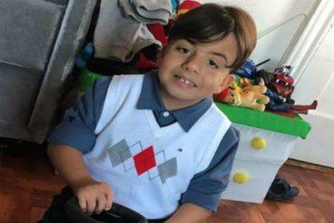 ¡CONTUNDENTE! Derek, el famoso niño de las redes sociales le envió un contundente mensaje a Nicolás Maduro
