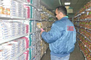 ¡SEPA! Sundde ordenó bajar precios de productos a cadenas de automercados (y la gente abarrota los establecimientos)