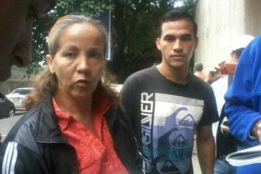 """¡ALERTA! Torturaron a hermano de un detenido por caso Óscar Pérez: """"Me asfixiaban con papel celofán"""""""