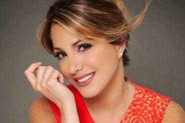 """¡QUE HERMOSURA! El romántico mensaje que Rocío Higuera le escribió a su """"nuevo amor"""""""