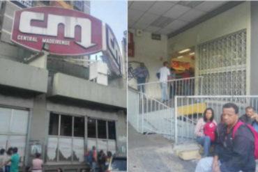 ¡SEPA! Sundde supervisa cadena de supermercados Central Madeirense