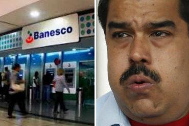 """¡AY, PAPÁ! """"Maduro está que arde"""": Bocaranda reveló lo que dicen en el chavismo sobre la """"compra"""" de Banesco"""