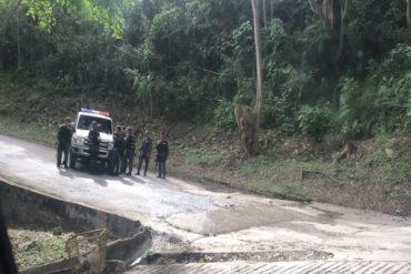 ¡URGENTE! Cuerpos de Óscar Pérez y compañeros fueron trasladados al Cementerio del Este: No permitirán velarlos