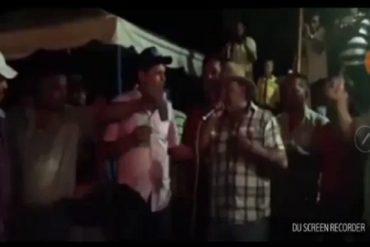 """¡BIEN HECHO! Tuiteros descargan a cantante chavista de música llanera por pretender """"rebuscarse"""" en el imperio"""