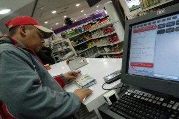 ¡SE LO MOSTRAMOS! Lo que más compra la gente en el Excelsior Gama tras rebajas impuestas por la Sundde (+Foto)