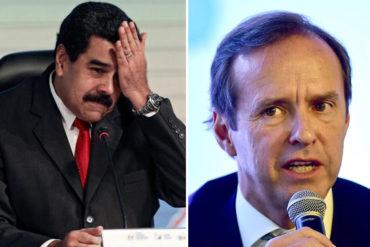 """¡POLÉMICA! Las filosas puntas de Quiroga que no le gustarán a Maduro: """"Le espera una celda fría en La Haya"""" (+Descarga)"""