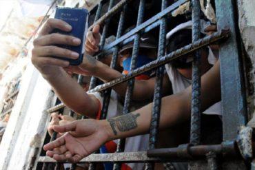 ¡EN LA DESIDIA! Dos reclusos de la cárcel de Tocuyito murieron por tuberculosis y desnutrición (denuncian traslados diarios de presos a un centro de salud)
