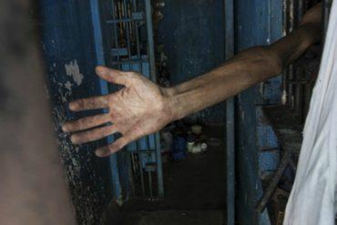 ¡PREOCUPANTE! 6 de cada 10 presos mueren por enfermedades según el Observatorio de Prisiones (+Video)