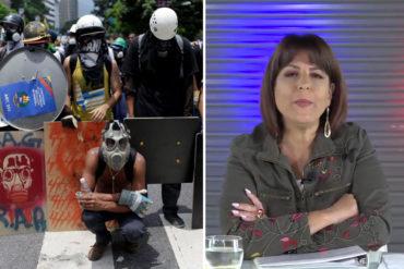 "¡DE FRENTE! Movimiento Soldados de Franelas desmiente a Poleo sobre persona que ""sapeó"" a Óscar Pérez"