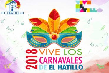 ¡AH, BUENO! Alcaldía de El Hatillo también se olvida de la crisis y celebrará Carnaval