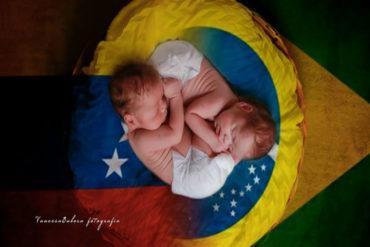 ¡TERRIBLE! Murió venezolana que emigró para dar a luz a gemelos