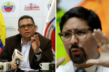¡SI TÚ LO DICES! Director del Sebin aseguró que líderes de VP pretendían ejecutar plan para secuestrar a Nelson Merentes