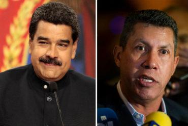 "¡ENTÉRESE! Maduro llama a Henri Falcón ""Henri FalTrump"""