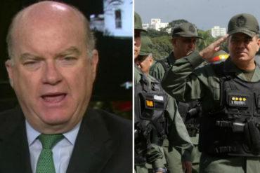 ¡LES DIO CON TODO! El contundente llamado de Pedro Mario Burelli a la Fuerza Armada ante la crisis humanitaria del país