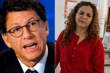 ¡DURO! Los cuatro puñetazos del director de Human Rigths Watch contra Iris Varela tras polémicas declaraciones del éxodo