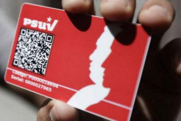 ¡DESCARADO! Con el carnet del Psuv vigilarán participación en las presidenciales, según Cabello (+Video)