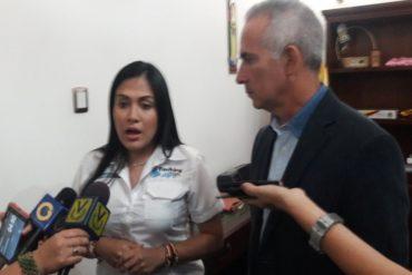"""¡PÍLLELOS! Conozca los temas que trataron de forma """"amena"""" Laidy Gómez y Freddy Bernal sobre la situación del Táchira"""