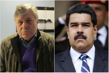 """¡TAJANTE! López Gil pide no permitir regímenes como el de Venezuela: """"No respetan la palabra libertad"""""""