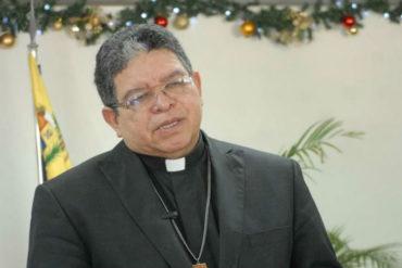 """¡MUY CIERTO! Monseñor Azuaje: Emergencia grave en Venezuela """"no se solucionará con elecciones"""""""