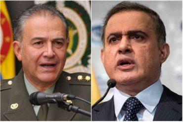"""¡QUE SE SEPA! Vicepresidente de Colombia: """"Nunca hemos pensado invadir a Venezuela"""" (desmiente a Saab)"""