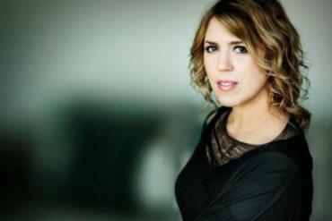 ¡ATENCIÓN! Pianista venezolana Gabriela Montero se une al movimiento Soy Venezuela (+Tuit)
