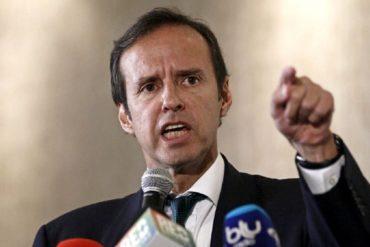 """¡SIN RODEOS! """"Tuto"""" Quiroga: Elecciones en Venezuela son una simple coronación"""