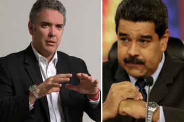 ¡DE FRENTE! Duque desde Nueva York: La causa de la crisis venezolana es la dictadura y la opresión (+Video)
