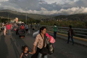 ¿QUÉ, QUÉ? Colombia cerrará durante 70 horas su frontera con Venezuela