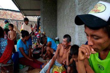 ¡IMPORTANTE! Acnur pide protección internacional para venezolanos que huyen de la crisis