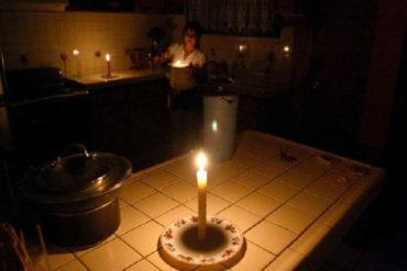¡INSÓLITO!  Un nuevo apagón deja a TODA Maracaibo sin luz (+Fotos)