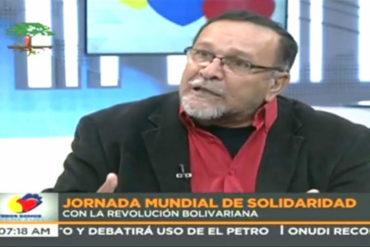 ¡CARA 'E TABLA! William Fariñas: Venezuela representa una amenaza porque hay moral, compromiso y amor