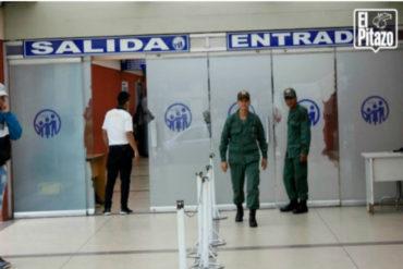 ¡LOGRO DE LA REVOLUCIÓN! Hospital del IVSS en Táchira no atiende partos naturales ni cesáreas