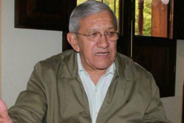 """¡SÍ, CLARO! Bernabé Gutiérrez se lanzó una de """"pitoniso"""" y dice que la participación electoral llegará a 61% (la de 2015 fue de 71%)"""