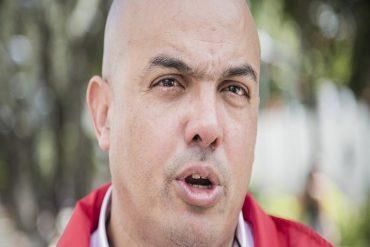 """¡FRONTAL! Cliver Alcalá repudia tortura a militares detenidos por """"traición"""" a la patria: """"Se debe parar el atropello"""" (+Audio)"""